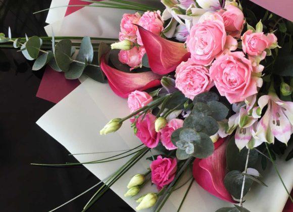 Квіти в подарунок