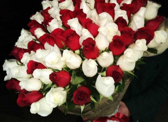 Що означає кількість троянд в букеті.